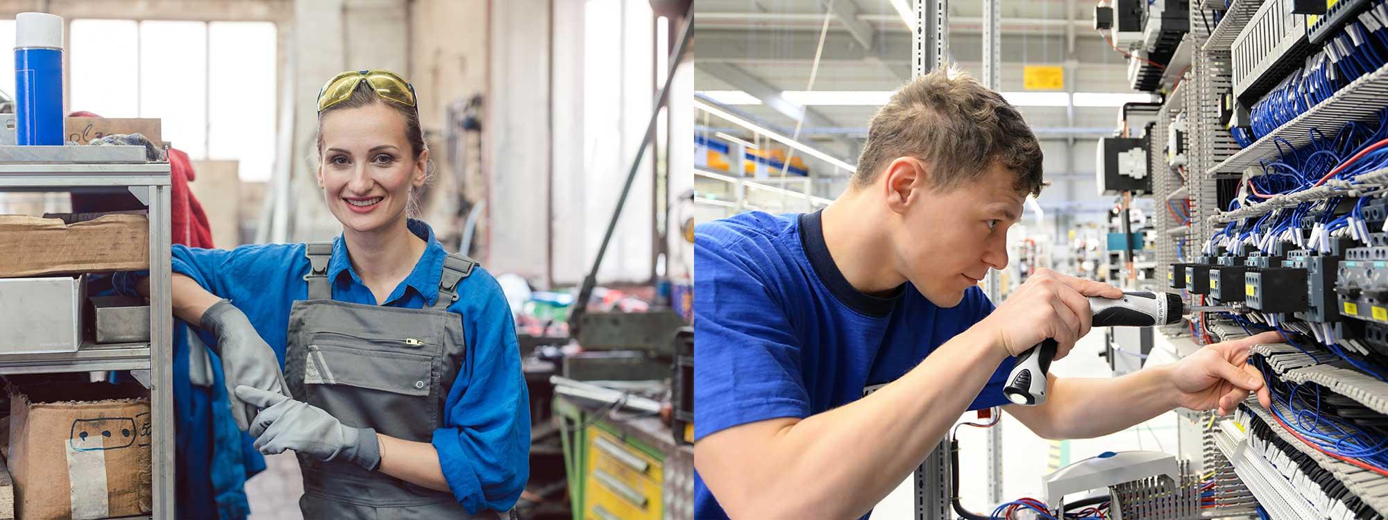 jobs bayer und büttner